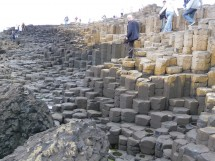 GiantsCausewayNI
